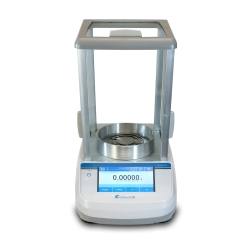 Balance, Analytical Tx Series™ w/ internal calibration & touch screen, 120g 1/EA