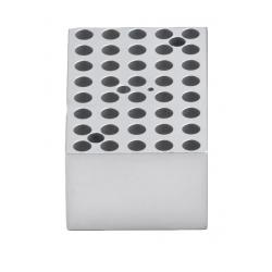Dry Bath: Block, 40 x 0.2ml tubes or 5 PCR strips for myBlock™ Mini, 1/EA