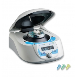 Microcentrifuge: MC-12™, 200-15k rpm range, 12 position,  1/EA