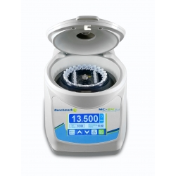 Microcentrifuge: MC-24 Touch™ w/COMBI-Rotor™ 1/EA