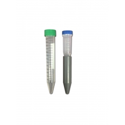 Microcentrifuge: LC-8™, Adapters for 5ml tubes in 15ml cavity, 4/PK