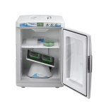 Incubator: myTemp™ Mini Digital Incubator, Heat Only, 1/EA