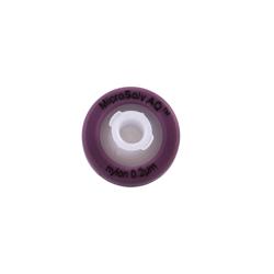Nylon Syringe Filters, 0.22um, 13mm, AQ™ 1,000/CS