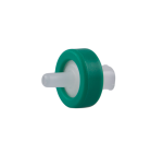 Nylon Syringe Filters, 0.45um, 13mm, AQ™ Pharma Grade. 1,000/CS