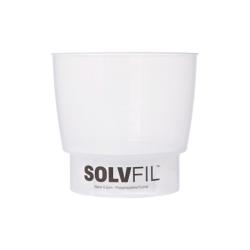 SOLVFil™ 500 - Nylon 0.2µm HPLC Solvent Filter, 12/CS