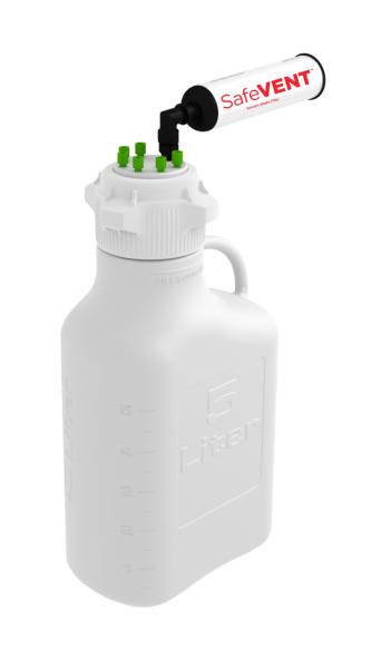 5 Liter SafeWASTE™ System