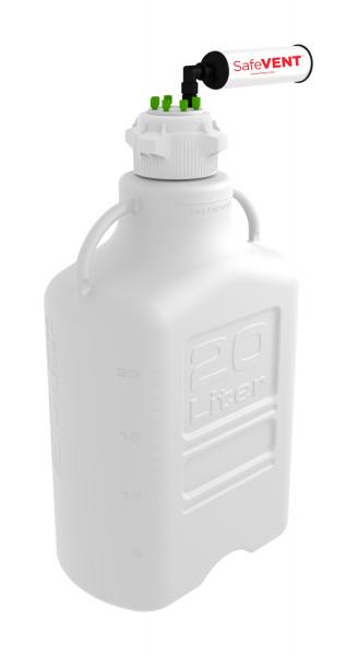 20 Liter SafeWASTE™ System