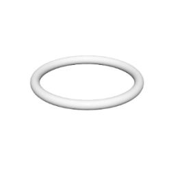 O-Ring, for 83mm Swivel Cap for SafeWASTE disposal system. 5/PK