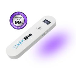 Personal UV Sanitizer. 1/EA