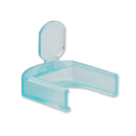 SureSeal S™ Microcentrifuge 2ml Tubes, Clear, 500/CS